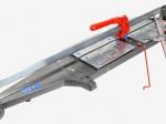 Maquina economica de cortar mosaico Piuma Basic Montolit