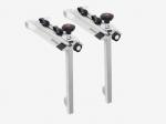TIP TOP dispositivo para colagem de topos em bancadas e degraus