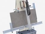 LEM Maquina de corte automatica