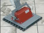Compactador de piso