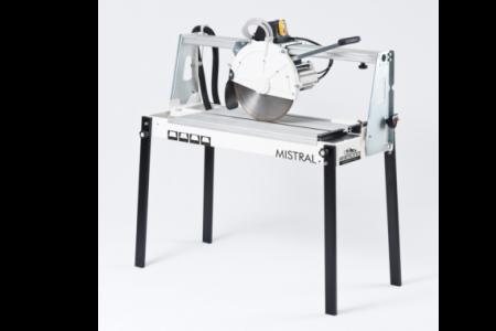 Mistral Maquina de corte eletrica