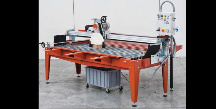 CM180 Maquina de corte automática