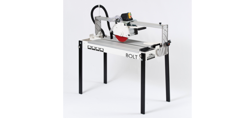 Bolt Maquina de corte a agua