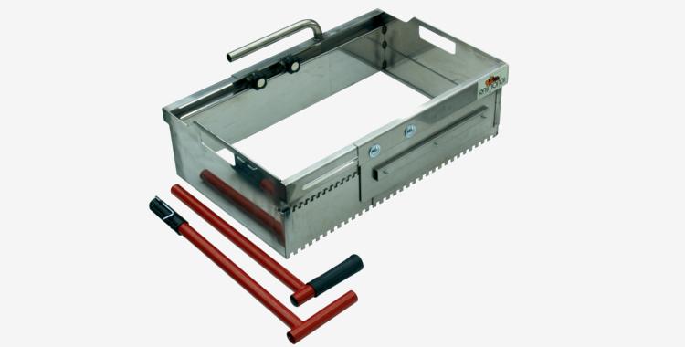 Colombo 66 Sistema aplicador de cola