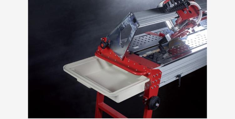 F1 Brooklyn Maquina de corte a água