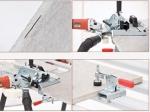 Slot Máquina de fazer rasgos para fachadas ventiladas